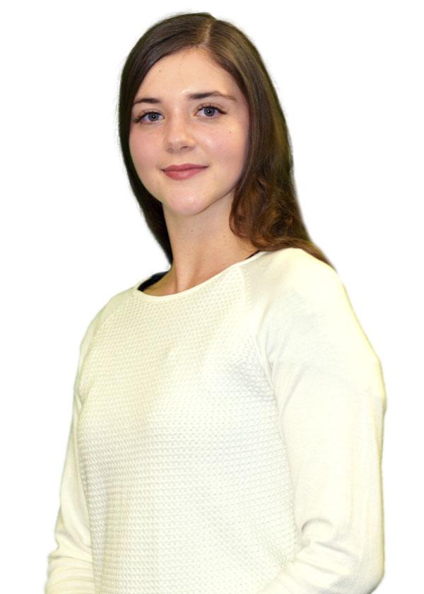 Kiarra Martindale