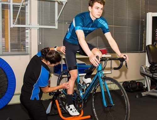 Bike Fitting Cycling Assessments